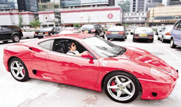 Ở tuổi 56, Châu Tinh Trì thực sự giàu có cỡ nào?-4