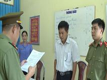 Phó Giám đốc Sở GD Sơn La xuống làm chuyên viên sau khi nâng điểm thi