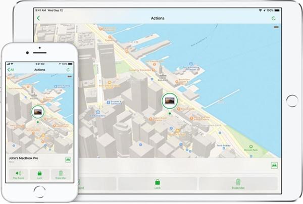 iOS 13 hé lộ những điều mới trên iPhone, iPad-2