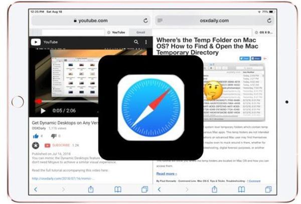 iOS 13 hé lộ những điều mới trên iPhone, iPad-4