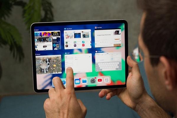 iOS 13 hé lộ những điều mới trên iPhone, iPad-5
