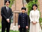 Từng có đến 6 nữ hoàng trị vì trong lịch sử, vì sao phụ nữ hoàng gia Nhật ngày nay không được phép kế vị, chịu áp lực hà khắc nơi cấm cung-5