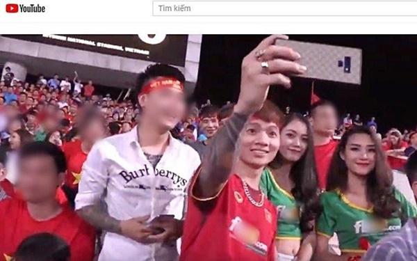 YouTube xuất hiện clip Khá Bảnh, Trâm Anh quảng cáo cờ bạc-1