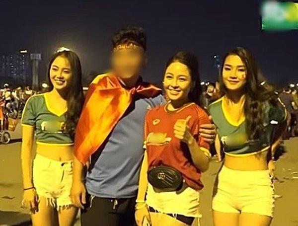 YouTube xuất hiện clip Khá Bảnh, Trâm Anh quảng cáo cờ bạc-3