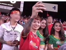 YouTube xuất hiện clip Khá Bảnh, Trâm Anh quảng cáo cờ bạc