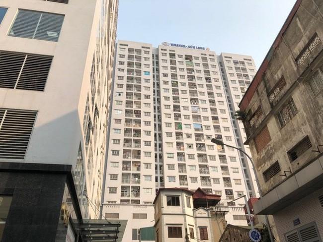 Báo động: Liên tiếp xảy ra những vụ trẻ ở nhà một mình bị rơi từ tầng cao chung cư xuống đất tử vong-2