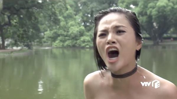 Hài hước số phận của các diễn viên Quỳnh Búp Bê ngày ấy - bây giờ: My Sói trả giá, Lan Cave lại được hồi sinh-1