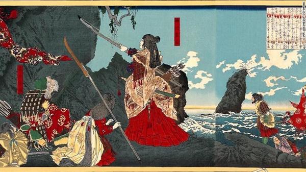 Từng có đến 6 nữ hoàng trị vì trong lịch sử, vì sao phụ nữ hoàng gia Nhật ngày nay không được phép kế vị, chịu áp lực hà khắc nơi cấm cung-2