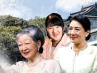 Từng có đến 6 nữ hoàng trị vì trong lịch sử, vì sao phụ nữ hoàng gia Nhật ngày nay không được phép kế vị, chịu áp lực hà khắc nơi cấm cung