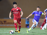 Hé lộ danh tính HLV sẽ thay thầy Park cầm U23 Việt Nam-2