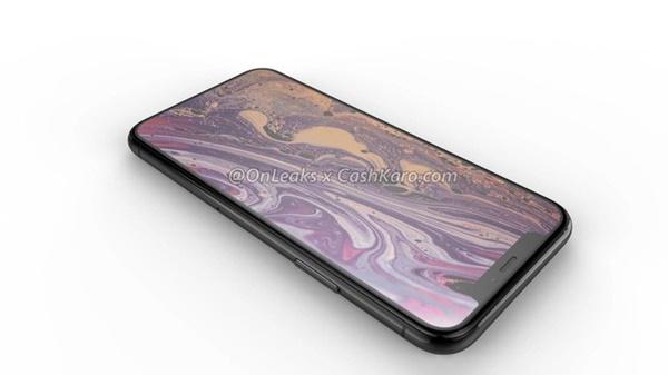 iPhone 11: Chỉ một chi tiết rất nhỏ nhưng đủ chứng tỏ điểm mới đáng khen về thiết kế-2