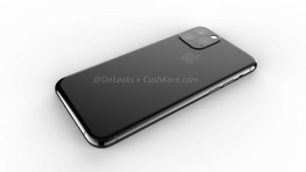 iPhone 11: Chỉ một chi tiết rất nhỏ nhưng đủ chứng tỏ điểm mới đáng khen về thiết kế-3