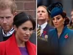 Thái độ bất ngờ của Hoàng tử Harry trong sự kiện mới nhất đã vô tình tiết lộ về em bé Sussex, con đầu lòng của cặp đôi-3