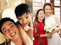 Cường Đôla đưa con riêng đi chơi cùng Đàm Thu Trang, đây là phản ứng của mẹ vợ tương lai