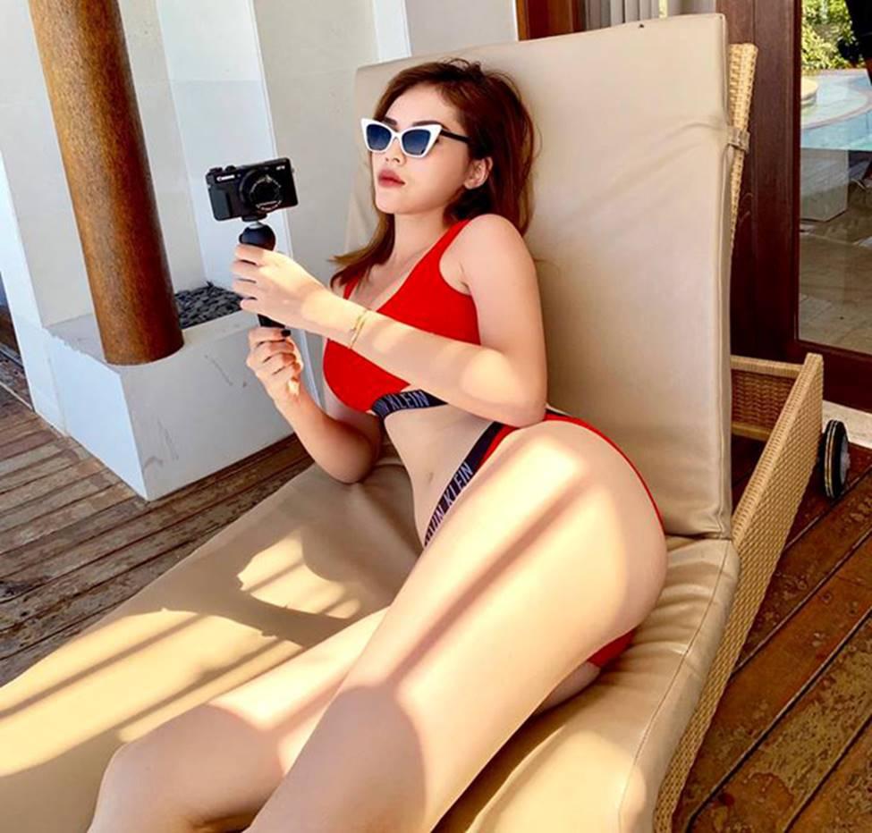 Cô gái nào là siêu vòng 3 mới nổi của showbiz Việt?-1