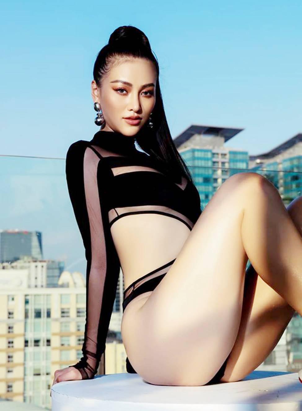 Cô gái nào là siêu vòng 3 mới nổi của showbiz Việt?-10