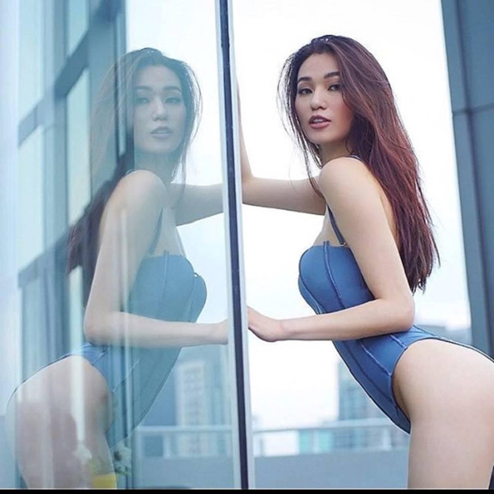 Cô gái nào là siêu vòng 3 mới nổi của showbiz Việt?-12