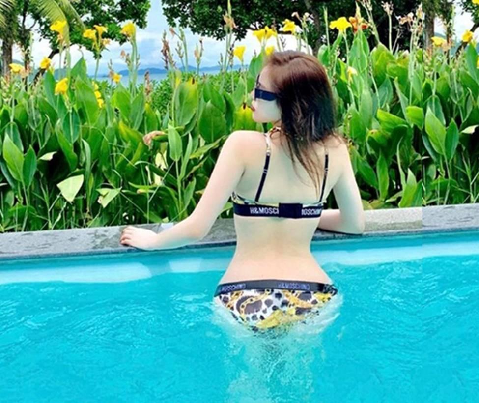 Cô gái nào là siêu vòng 3 mới nổi của showbiz Việt?-3