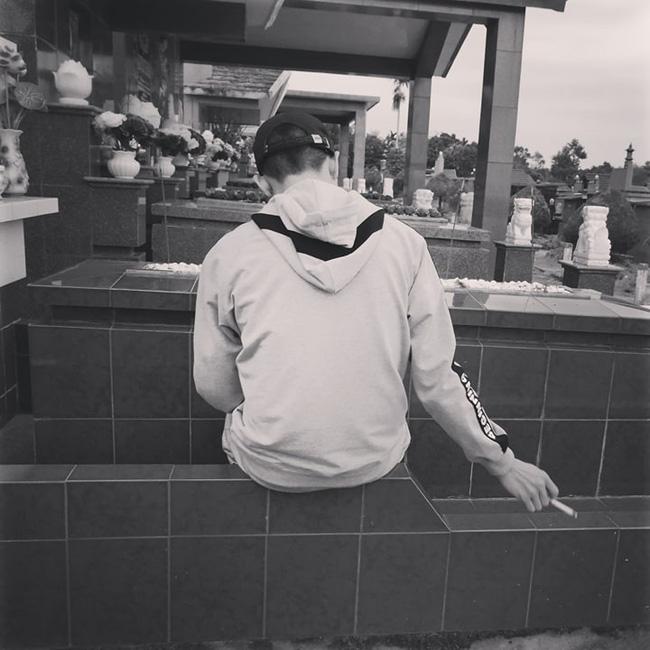 Nhật kí cho em hay chuyện tình thanh xuân nhiều đớn đau của chàng trai ở lại khiến MXH dậy sóng, bao người rơi nước mắt-3