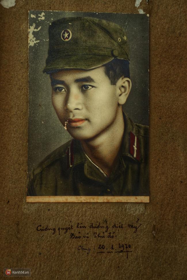 Tình mẫu tử qua 60 bức thư của chàng lính trẻ hy sinh ở tuổi 20: Ngày chiến thắng trở về, con sẽ sống với mẹ đến trọn đời-2