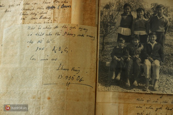Tình mẫu tử qua 60 bức thư của chàng lính trẻ hy sinh ở tuổi 20: Ngày chiến thắng trở về, con sẽ sống với mẹ đến trọn đời-4