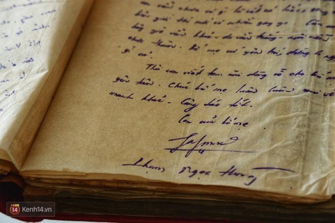 Tình mẫu tử qua 60 bức thư của chàng lính trẻ hy sinh ở tuổi 20: Ngày chiến thắng trở về, con sẽ sống với mẹ đến trọn đời-6