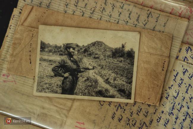 Tình mẫu tử qua 60 bức thư của chàng lính trẻ hy sinh ở tuổi 20: Ngày chiến thắng trở về, con sẽ sống với mẹ đến trọn đời-8