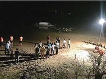 Vụ 3 học sinh bị đuối nước: 2 thi thể cháu bé trôi hơn 1km