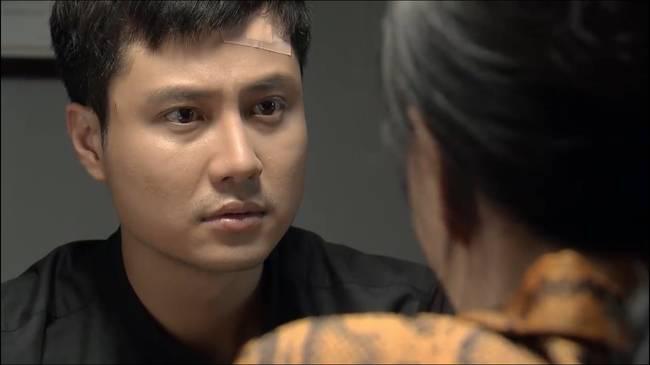 Nàng dâu order: Hồ ly Phương Oanh bị bắt vẫn không tỉnh ngộ, xông vào đánh Lan Phương giữa đồn công an-5