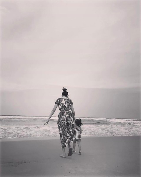 Vừa trải qua kỳ nghỉ lãng mạn bên chồng, bà xã Lam Trường lại tâm sự đầy hoang mang về cuộc đời-1