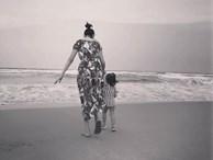 Vừa trải qua kỳ nghỉ lãng mạn bên chồng, bà xã Lam Trường lại tâm sự đầy hoang mang về cuộc đời