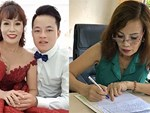 Cô dâu 62 tuổi được chồng trẻ tháp tùng đi thi Hoa hậu ở Indonesia sau lùm xùm mang thai giả-5