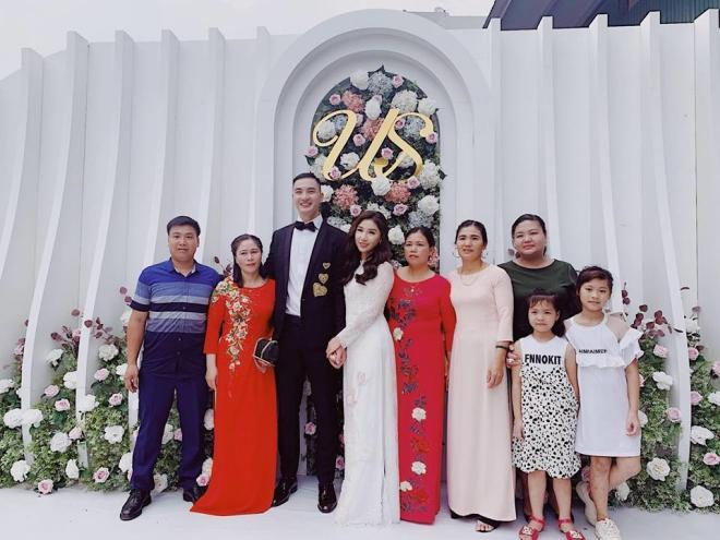 Đám cưới xa hoa của con gái bầu Đệ và người mẫu bên biển Thanh Hóa-4