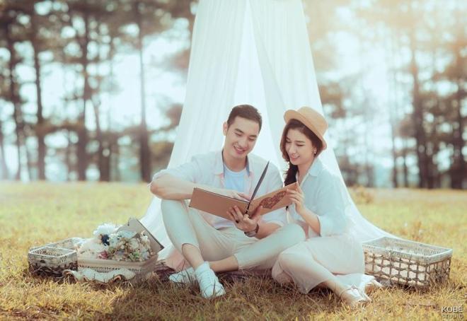 Đám cưới xa hoa của con gái bầu Đệ và người mẫu bên biển Thanh Hóa-10