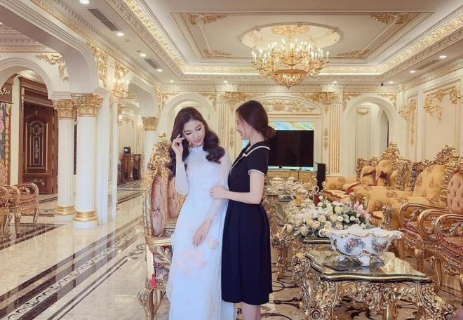 Đám cưới xa hoa của con gái bầu Đệ và người mẫu bên biển Thanh Hóa-14