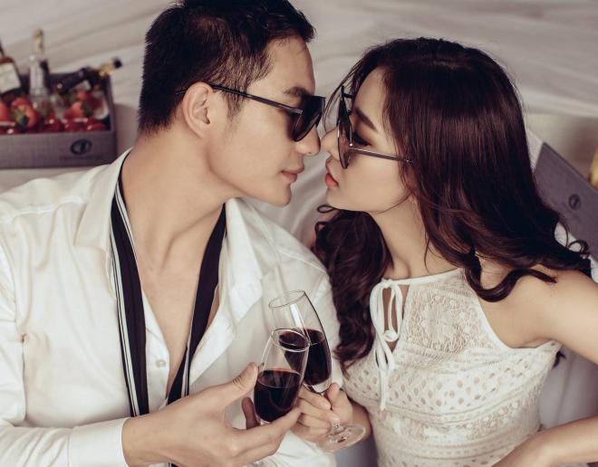 Đám cưới xa hoa của con gái bầu Đệ và người mẫu bên biển Thanh Hóa-8