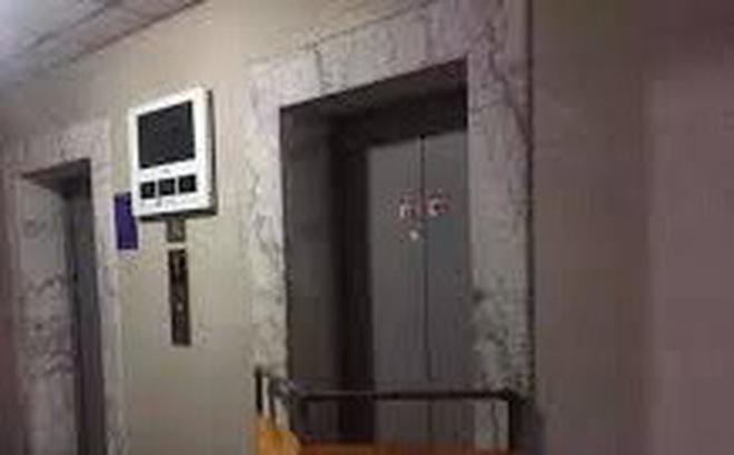 Tá hỏa phát hiện thi thể người đàn ông phân hủy trong hầm thang máy-1