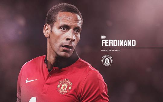 Các cựu siêu sao bóng đá Rio Ferdinand, Roberto Carlos, Luis Figo, Didier Drogba sắp đến Việt Nam-1