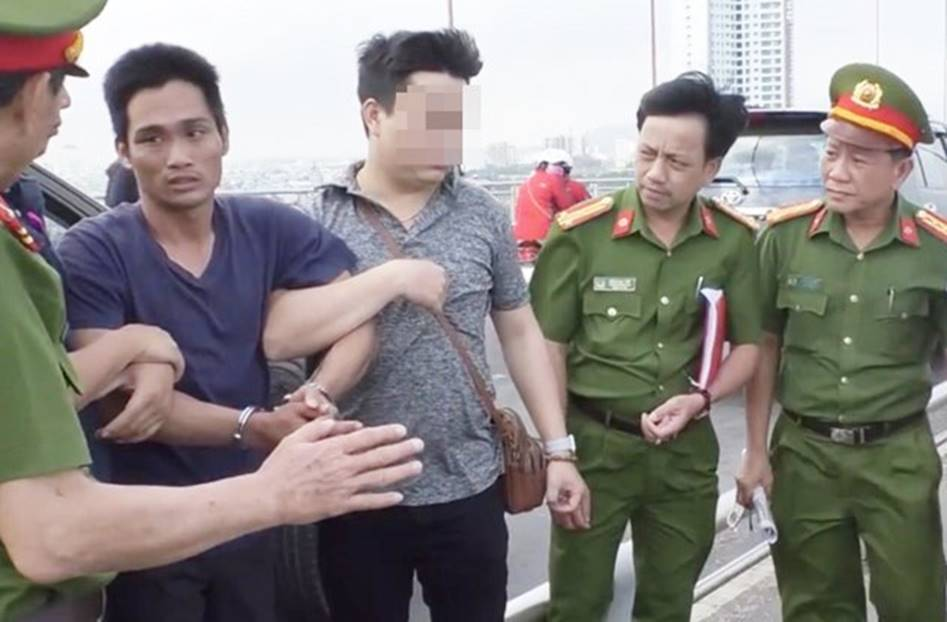 Cha sát hại con vứt xác xuống sông Hàn: Khẩn trương lấy lời khai một phụ nữ ở Hàn Quốc-1