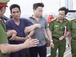 Vì sao nghi án cha giết con gái ném xác xuống sông Hàn bị bế tắc?-4