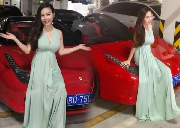 Mỹ nhân phim 18+ Hong Kong: Giải nghệ thành công chúa Philippines, lấy chồng tỷ phú-4