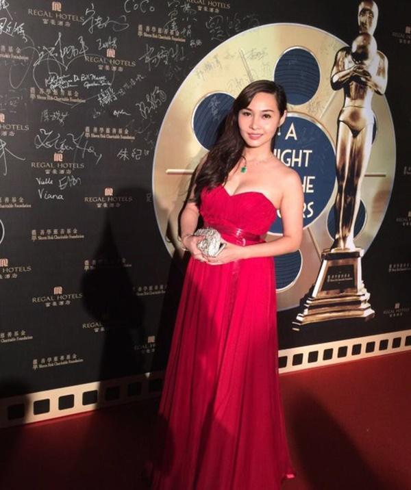 Mỹ nhân phim 18+ Hong Kong: Giải nghệ thành công chúa Philippines, lấy chồng tỷ phú-5