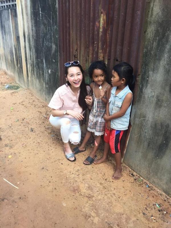 Mỹ nhân phim 18+ Hong Kong: Giải nghệ thành công chúa Philippines, lấy chồng tỷ phú-9