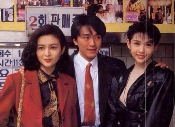 Nhìn lại nhan sắc của loạt đại mỹ nhân Cbiz gần 20 năm trước để hiểu rằng Dương Mịch, Địch Lệ Nhiệt Ba của hiện tại nhạt nhòa thế nào-1