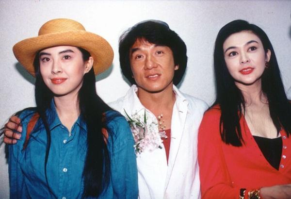 Nhìn lại nhan sắc của loạt đại mỹ nhân Cbiz gần 20 năm trước để hiểu rằng Dương Mịch, Địch Lệ Nhiệt Ba của hiện tại nhạt nhòa thế nào-2