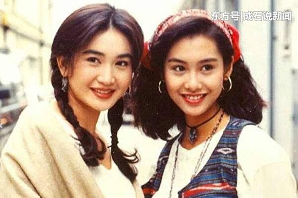 Nhìn lại nhan sắc của loạt đại mỹ nhân Cbiz gần 20 năm trước để hiểu rằng Dương Mịch, Địch Lệ Nhiệt Ba của hiện tại nhạt nhòa thế nào-10