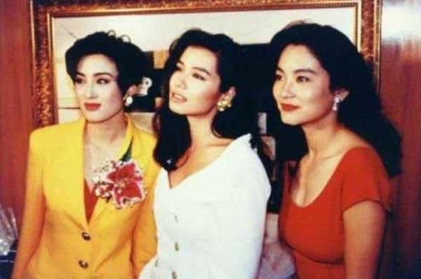 Nhìn lại nhan sắc của loạt đại mỹ nhân Cbiz gần 20 năm trước để hiểu rằng Dương Mịch, Địch Lệ Nhiệt Ba của hiện tại nhạt nhòa thế nào-12