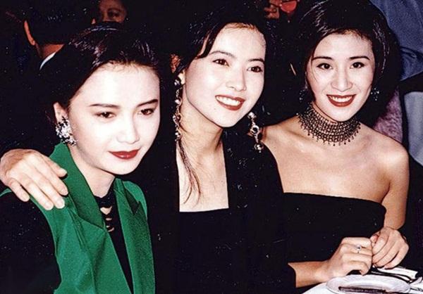 Nhìn lại nhan sắc của loạt đại mỹ nhân Cbiz gần 20 năm trước để hiểu rằng Dương Mịch, Địch Lệ Nhiệt Ba của hiện tại nhạt nhòa thế nào-4