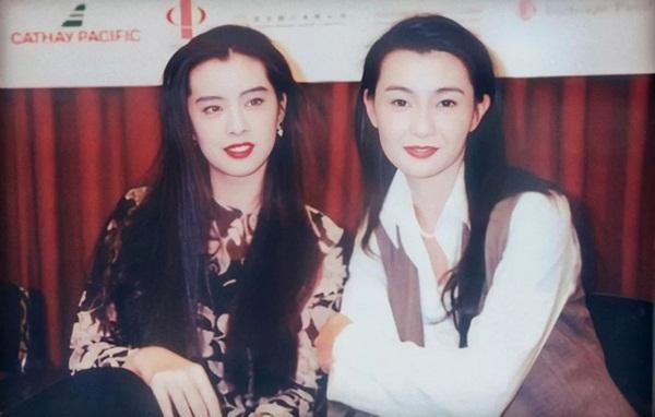 Nhìn lại nhan sắc của loạt đại mỹ nhân Cbiz gần 20 năm trước để hiểu rằng Dương Mịch, Địch Lệ Nhiệt Ba của hiện tại nhạt nhòa thế nào-8