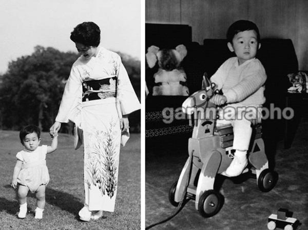 Chân dung Tân Nhật hoàng Naruhito - vị vua sẽ gắn bó với người dân Nhật Bản trong thời kỳ Reiwa đầy hứa hẹn-2